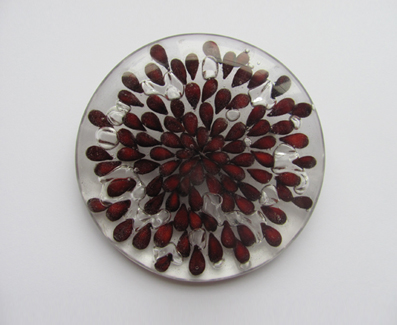 brooch Seeds - sege Seklos