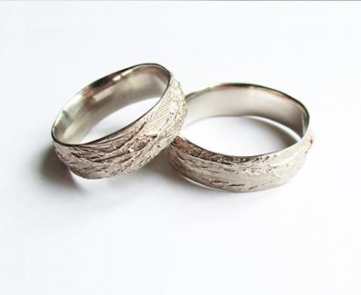 Wedding ring - Vestuviniai žiedai