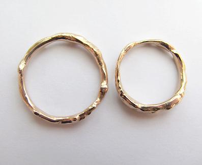 Wedding rings - Vestuviniai žiedai