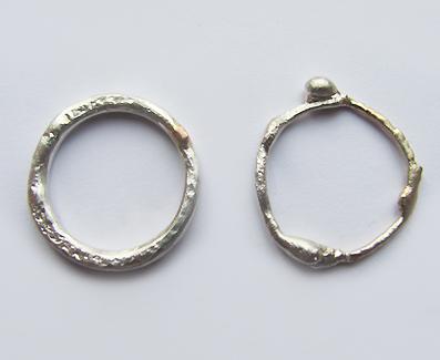 Rings - Žiedai